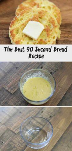 Best Keto Bread Recipe Almond Flour #BestKetoBread