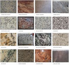 36 Best Stone Age Granite Images