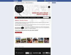 Malaria: The BIG PICTURE - photo contest