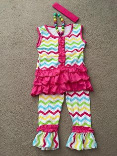Summer Set - Size 18 months - 7/8