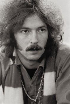 Eric Clapton, London, 1968
