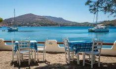 Leros: the Greek island with just a touch of Italy Greece Travel, Italy Travel, Santorini, Greek Design, Samos, The Beautiful Country, Outdoor Furniture Sets, Outdoor Decor, Island Beach