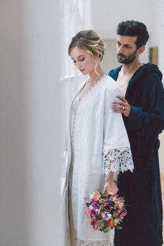 WEDDING COLLECTION - FOR THE MOST BEAUTIFUL DAY OF ONE´S LIFE! Bell Sleeves, Bell Sleeve Top, Beautiful Day, Mantel, Wedding, Life, Collection, Tops, Dresses