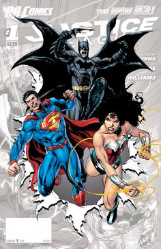 DC COMICS - THE NEW 52 ZERO Collection Announced for December - Comic Vine