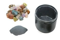 Rock Tumbling - Frequently Asked Questions - Re-Wilding Bottle Jewelry, Rock Jewelry, Rock And Pebbles, Rocks And Gems, Crystals And Gemstones, Stones And Crystals, Rock Tumbling, Homemade Clay, Gem Shop