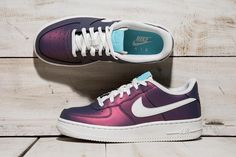 2c177b550a00 Nike Iced Lilac Air Force 1 Air Force 1