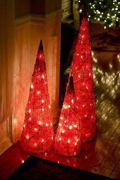 Red Light Trees