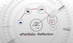 ePortfolio- Reflection