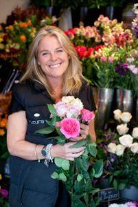 Fleurs the master florist