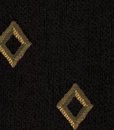 Upholstery Fabric-Barrow M6559-5997 Onyx 24
