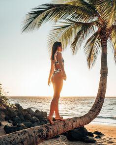 Go Hawaii, Exponential Growth, Girls Love Travel, Beach Babe, Palm Trees, Dubai, Around The Worlds, Ocean, Instagram