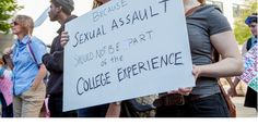 """In a small but disturbing survey conducted at the University of North Dakota, nearly a third ofmale college students said they would commit rape if they could get away with it —and if it wasn't described as """"rape."""" ThinkProgress reports: According to the survey, which analyzed responses from 73 men attending the same ..."""