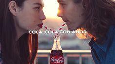 """Coca-Cola lanza campaña con su nuevo lema """"Taste The Feeling""""   Tiempo de Publicidad   Blog de Publicidad y Creatividad"""