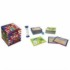 geography games for kids