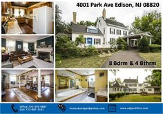 #nj #realty #homes #sales #park #edison #buynow #forsale #property #luxury