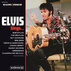 Appena arrivato in negozio ...vi aspettiamo......Presley Elvis - Sings.... CD Nuovo Sigillato