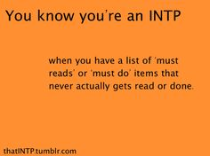 INTP - (Ti-Ne-Si-Fe) Please send in any asks or submissions that you might have. Remember, this is a...