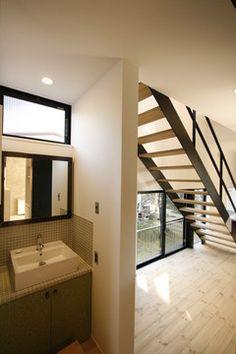 オープンハウス – nico nico house – - 名古屋市の住宅設計事務所 フィールド平野一級建築士事務所