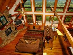Smoky Creek Cabins | Heavenu0027s View | Pigeon Forge And Gatlinburg Cabins In  The Smoky Mountains Sleeps 12 | Great Smoky Stuff | Pinterest | Pigeon  Forge, ...