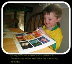 Every wonder WHY theres so much emphasis on fine motor activities. Heres a blog with LOTS of activities and WHY ! Shes a homeschooling mom to 5 boys , including one with dysgraphia.