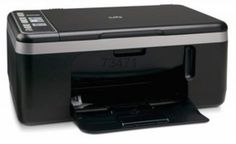 Top Printer Drivers HP Deskjet F4190 For All In one