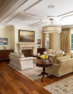 Traditional Living Room Traditional Living Rooms Design, Pictures, Remodel,  Decor And Ideas Part 75