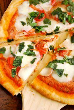 domingo é dia de pizza !