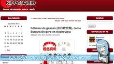 Nipponario - La Página de la Semana (VII)
