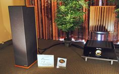 Chapman & Wells Audio Fall in Love | Stereophile.com
