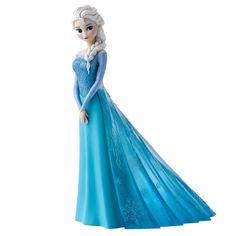 Disney Enchanting Figurine - Frozen The Snow Queen Elsa - 30cm - A27145 - New   eBay