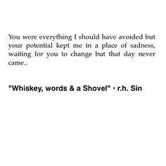 Whiskey Words And A Shovel Pdf