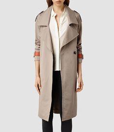 Farrah Coat