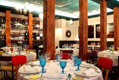 dabbawala: los 49 mejores restaurantes de 2015