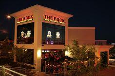 The Rock on the Best of Western Washington  - Winner BEST Happy Hour #Seattle #BOWW