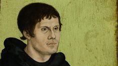 Lutherin elämä lyhyesti