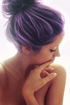 65 Best Pastel Hair Ideas To Try This Summer #65 #Best #Pastel #Hair #Ideas #To #Try #This #Summer