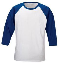 Baseball Shirt - Youth $8.21 T Shirt Company, Baseball Shirts, Royal Fashion, Youth, Tees, Style, Swag, T Shirts, Young Adults