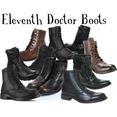 A fashion look from July 2012 featuring leather oxford shoes and distressed leather boots. Browse and shop related looks.