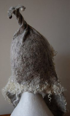 Hat from the back by DanishDesign, via Flickr