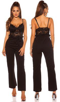 Overalls, Jumpsuit, Dresses, Fashion, Vestidos, Moda, Fashion Styles, Jumpsuits, Catsuit