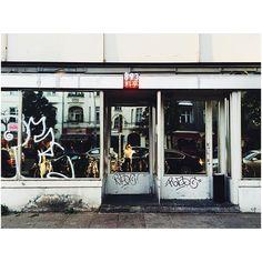 Dieser neue Laden von den Machern von Kuchi auf der Kantstraße ist definitiv eine Reise in den Berliner Westen wert. Super Essen und gutes Ambiente im New Yorker Stil. 🔝👌🏻 #893 #ryotei #asiancuisine #japanesedining #restauranttipp #neuinberlin #berlinrestaurants #fraeuleinchenunterwegs #fraeuleinchensu