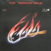 #Elan #NebezpecnyNaklad #EsteJednaOMame