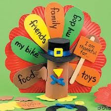 thankful for...