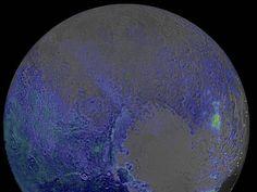 New Horizons Image Gallery | NASA
