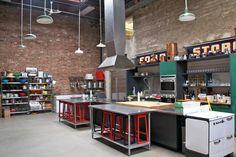 the brooklyn kitchen - Buscar con Google