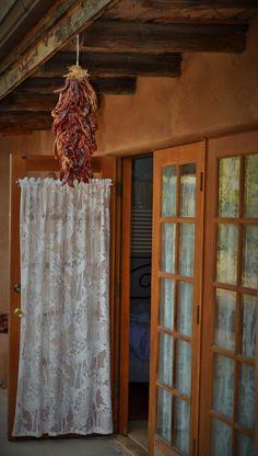 New Mexico doors