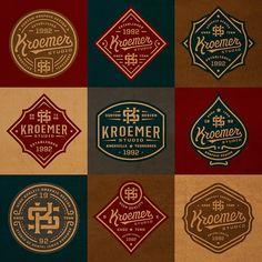 Logos by djkroemer