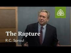 The Rapture: The Last Days According to Jesus with R.C. Sproul - YouTube What Is The Rapture, Why Pray, Ligonier Ministries, Bible Teachings, Praise The Lords, Spiritual Inspiration, Word Of God, Holy Spirit, Christians