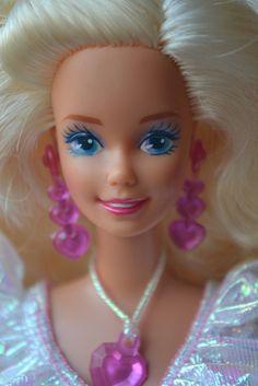 Secret Hearts Barbie