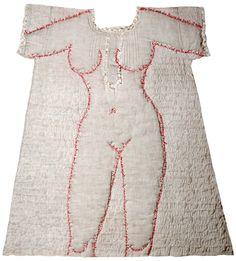 fanny viollet - artiste textile. Click to enlarge